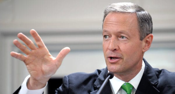 O'Malley delays candidacy decision