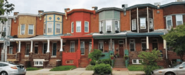 Baltimore Neighborhood Guide: Harwood