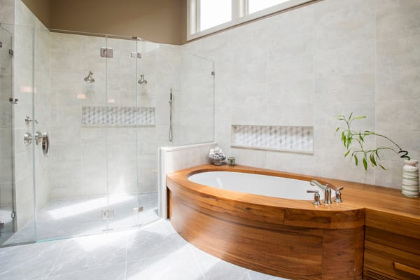 Sunnyfields Cabinetry Bath Remodel